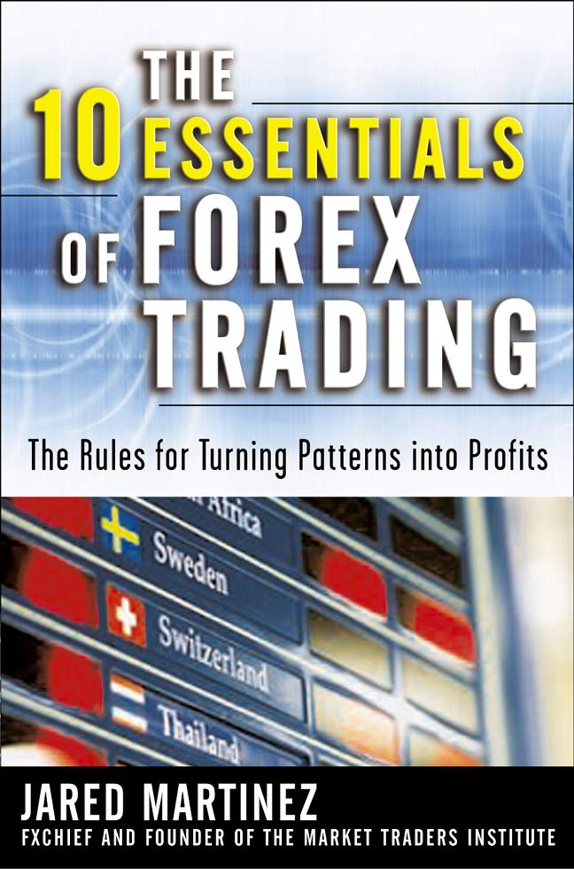 Forex essentials