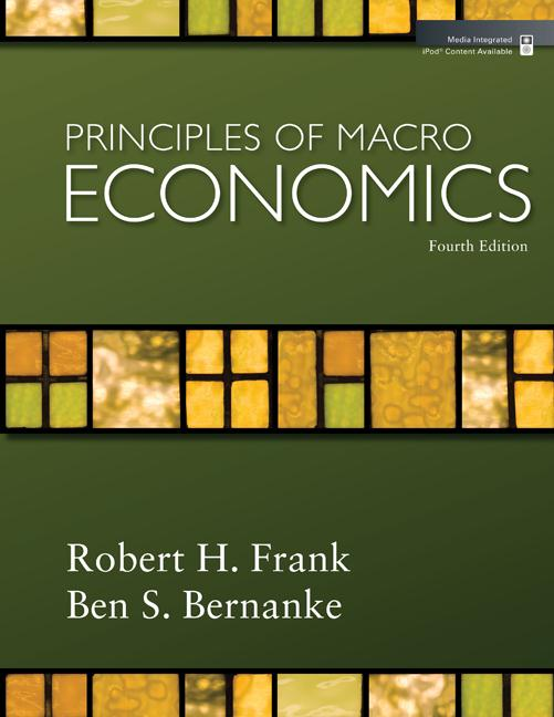 test principles of macroeconomics Fall 2007 exam 3, with answer key and discussion of answers spring 2007 exam 3, with answer key and discussion of answers spring 2006 exams, with printed copies of ex3 for 12 week, and ex3 for 16 week, classes and discussion discussion of macroeconomics f05 exam 3 is now available this link will.