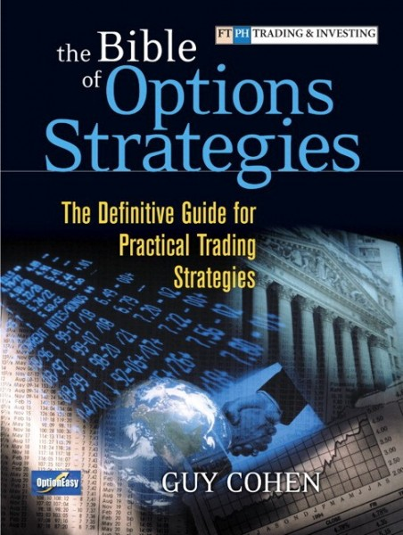 Practical example of options trading