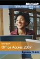 Microsoft Office Access 2007: Egzamin 77-605 Microsoft Official Academic Course (polskie wydanie)