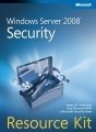 Windows Server 2008 Security Resource Kit PL