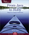 From Java to Ruby