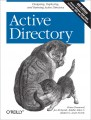 Active Directory, Fourth Edition