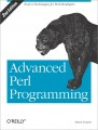 Advanced Perl Programming, Second Edition