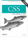 CSS: The Definitive Guide, Third Edition