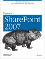 Essential SharePoint 2007, Second Edition