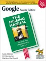 Google: The Missing Manual, Second Edition