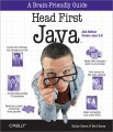 Head First Java, Second Edition