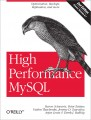 High Performance MySQL, Second Edition