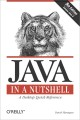 Java in a Nutshell, Fifth Edition