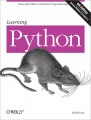 Learning Python, Fourth Edition