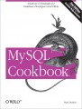 MySQL Cookbook, Second Edition