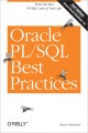 Oracle PL/SQL Best Practices, Second Edition