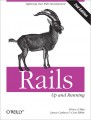 Rails: Up and Running, Second Edition