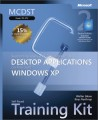 MCDST Self-Paced Training Kit (Exam 70-272): Supporting Users and Troubleshooting Desktop Applications on Microsoft Windows XP, Second Edition