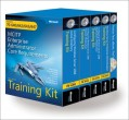 MCITP Self-Paced Training Kit (Exams 70-640, 70-642, 70-643, 70-647): Windows Server 2008 Enterprise Administrator Core Requirements
