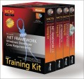MCPD Self-Paced Training Kit (Exams 70-536, 70-526, 70-548): Microsoft .NET Framework Windows Developer Core Requirements