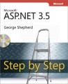 Microsoft ASP.NET 3.5 Step by Step, Second Edition