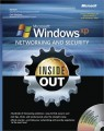 Microsoft Windows XP Networking and Security Inside Out: Also Covers Windows 2000