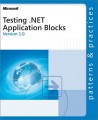 Testing .NET Application Blocks