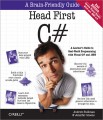 Head First C#, Second Edition