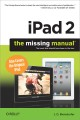 iPad 2: The Missing Manual, Second Edition