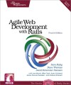 Agile Web Development with Rails, Fourth Edition
