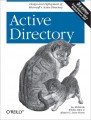 Active Directory, Third Edition