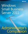 Windows Small Business Server 2011 Administrators Companion