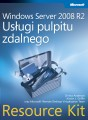 Windows Server 2008 R2 Usługi pulpitu zdalnego Resource Kit PL