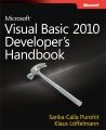 Microsoft Visual Basic 2010 Developers Handbook