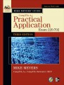 Mike Meyers CompTIA A+ Guide: Practical Application, Third Edition (Exam 220-702)
