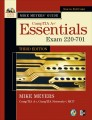 Mike Meyers CompTIA A+ Guide: Essentials, Third Edition (Exam 220-701)
