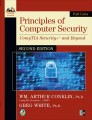 Principles of Computer Security, CompTIA Security+ and Beyond, Second Edition