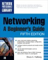 Networking, A Beginners Guide, Fifth Edition