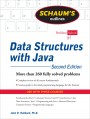 Schaums Outline of Data Structures with Java, 2ed