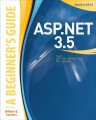 ASP.NET 3.5: A Beginners Guide