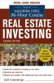 The McGraw-Hill 36-Hour Course: Real Estate Investment, Second Edition