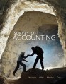 Survey of Accounting with Connect Plus