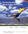MP Fundamental Accounting Principles Volume 1 (Ch 1-12) Softcover with Working Papers and Best Buy Annual Report