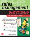 Sales Management Demystified