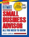 Ultimate Small Business Advisor