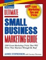 Ultimate Small Business Marketing Guide