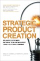 Strategic Product Creation