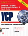 VCP VMware Certified Professional vSphere 4 Study Guide (Exam VCP410) with CD-ROM