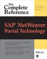 SAP NetWeaver Portal Technology: The Complete Reference