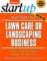 Start Your Own Lawn Care or Landscaping Business