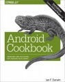 Android Cookbook, 2nd Edition