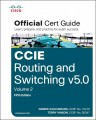 CCIE Routing and Switching v5.0 Official Cert Guide, Volume 2, 5th Edition