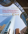 Data Abstraction & Problem Solving with C++: Walls and Mirrors, 7th Edition
